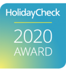 Badge Award Holidaycheck