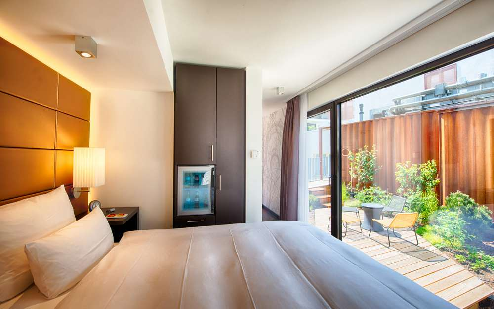 Boutiquehotel i31