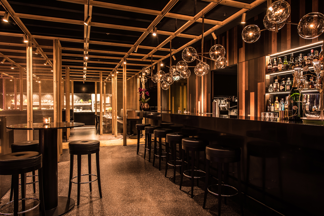 Bar | waterkant | Empire Riverside Hotel