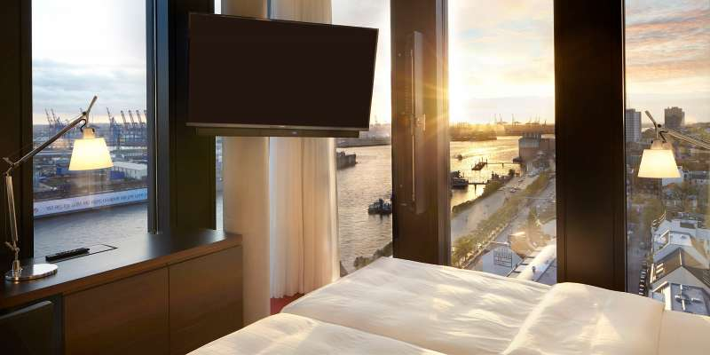 Sunny View | Riverview | Empire Riverside Hotel