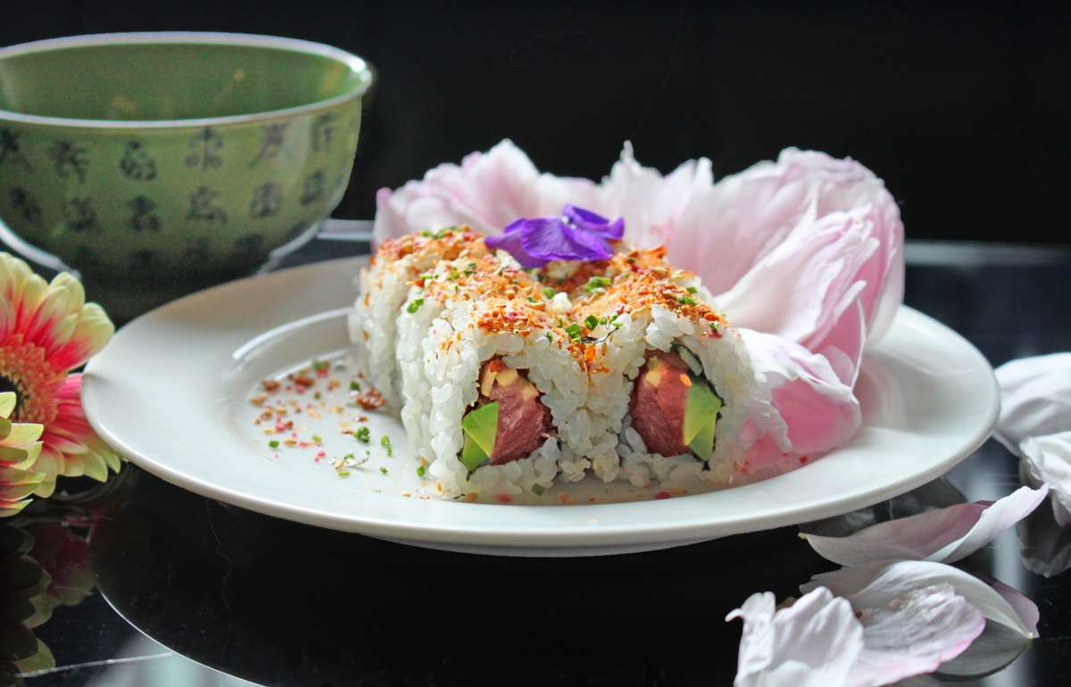 Sushi | Deko | DAVID'S | Empire Riverside Hotel