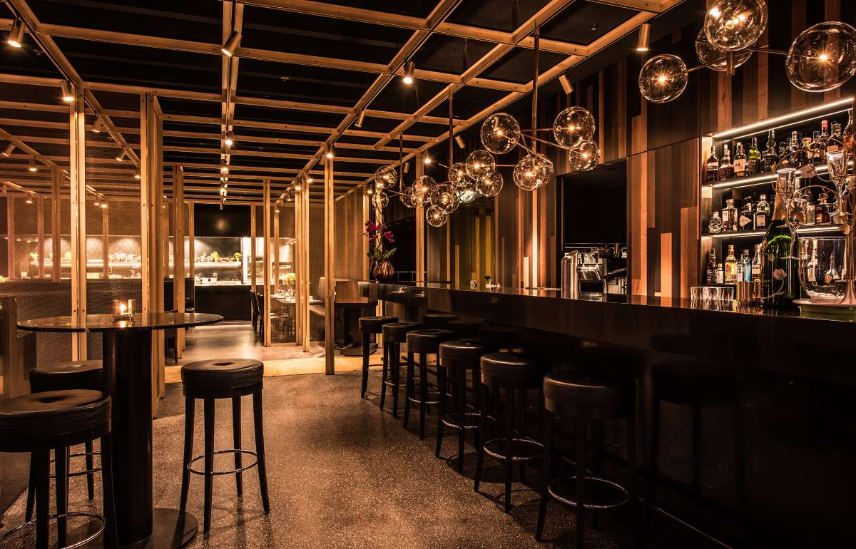 waterkant | Bar | Empire Riverside Hotel