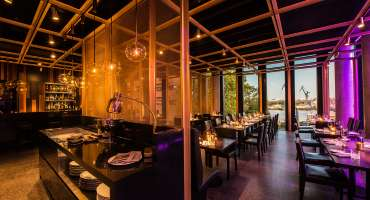 waterkant | Empire Riverside Hotel