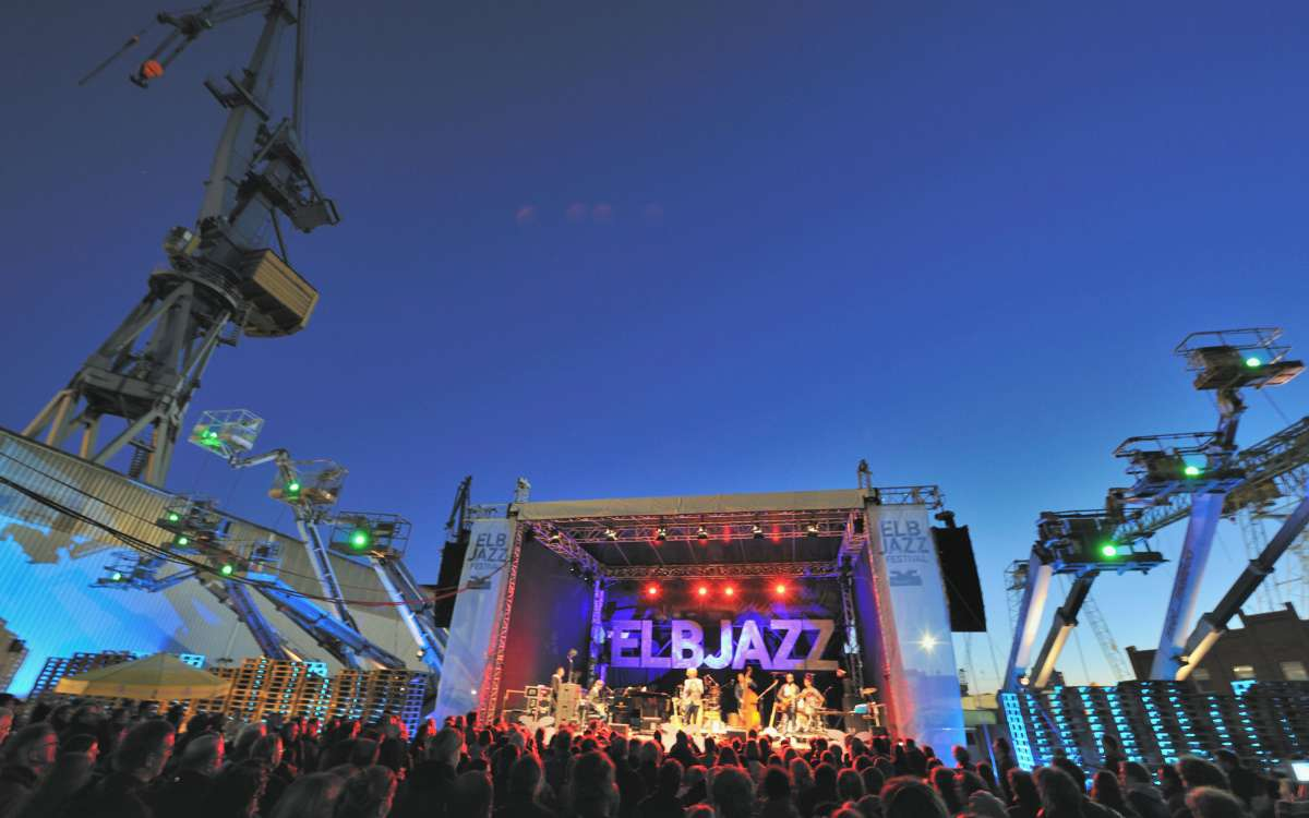 Events | Elbjazz Festival | Empire Riverside Hotel