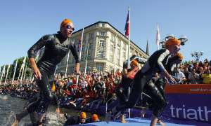 Events | World Triathlon | Empire Riverside Hotel