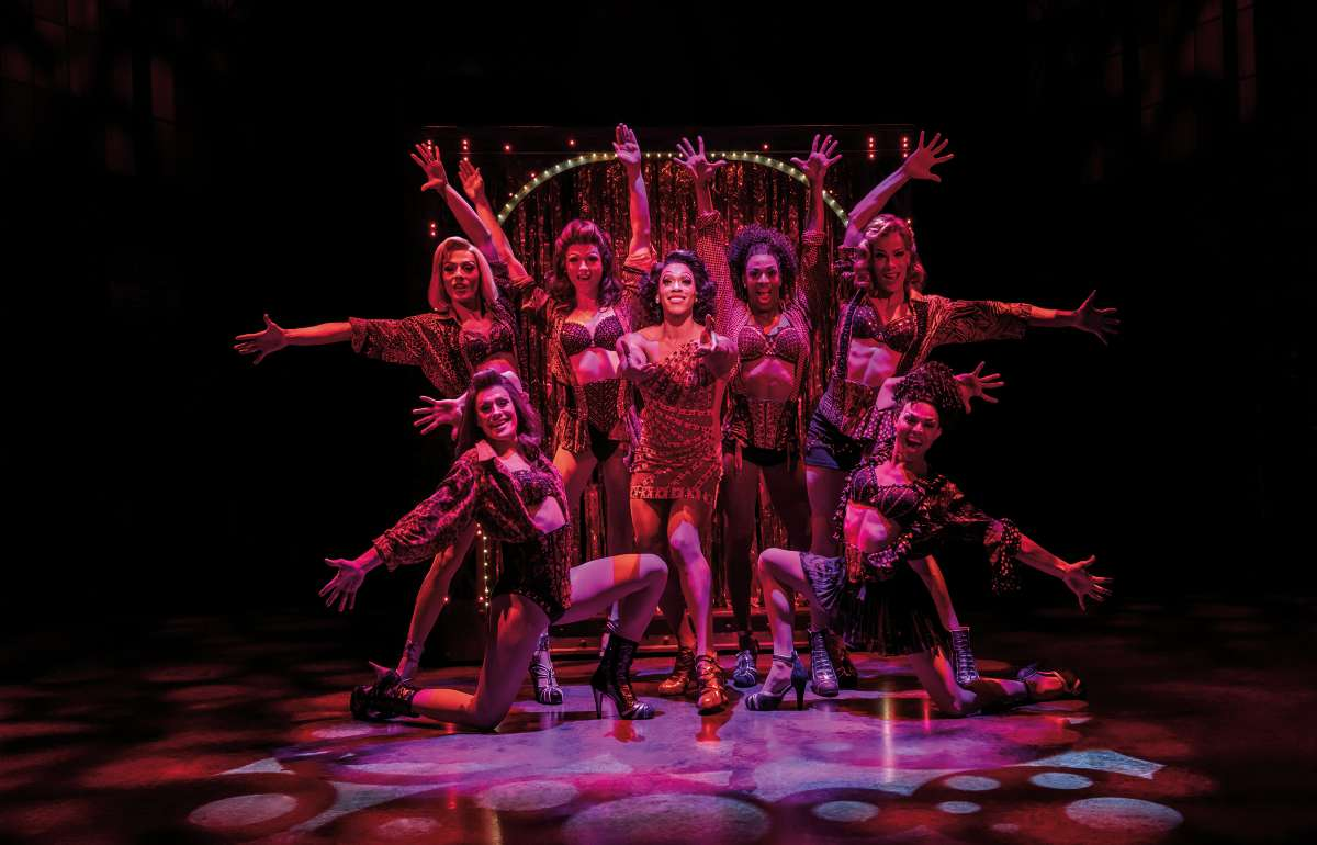 Kinky Boots Musical | Empire Riverside Hotel