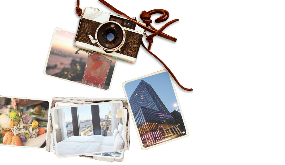 Photo Collection | Packages | Empire Riverside Hotel