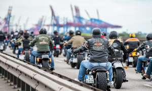 Events | Harley Days | Empire Riverside Hotel