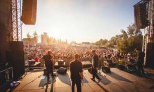 Events | MS Dockville Festival | Empire Riverside Hotel