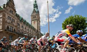 Events | Cyclassics | Empire Riverside Hotel