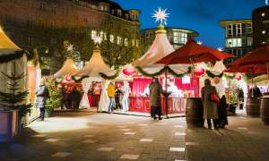 Events | Fleetinsel Weihnachtsmarkt | Empire Riverside Hotel