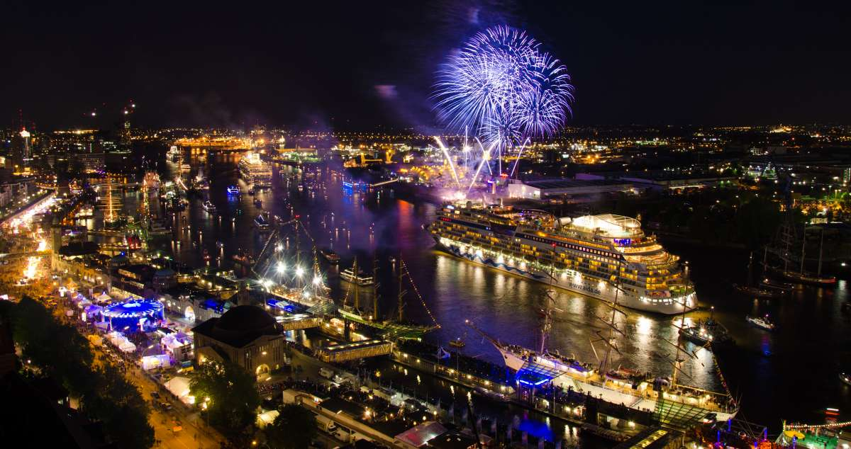 Single silvester hamburg 2020