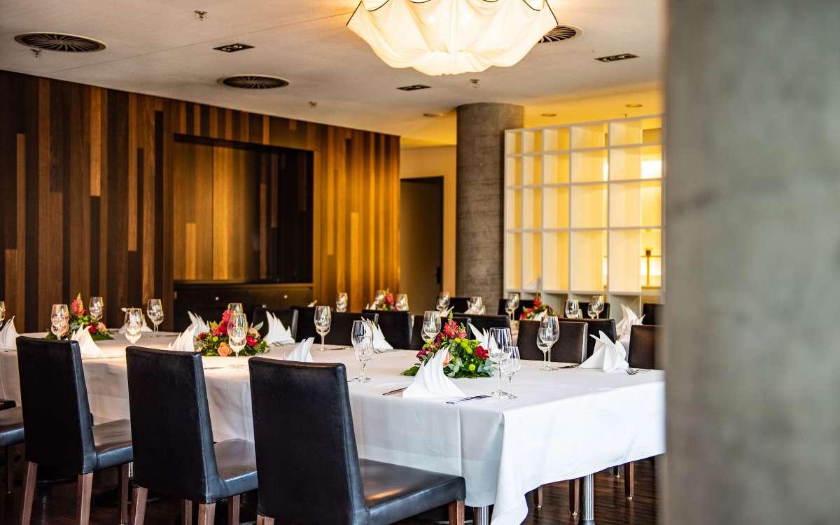 Uberlegen Empire Riverside Hotel Bankett Harbour Kitchen Säule Jpg 1200x750 Bankett  For Kitchen